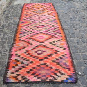 Vintage Kilim Rug TR11602 Image 1