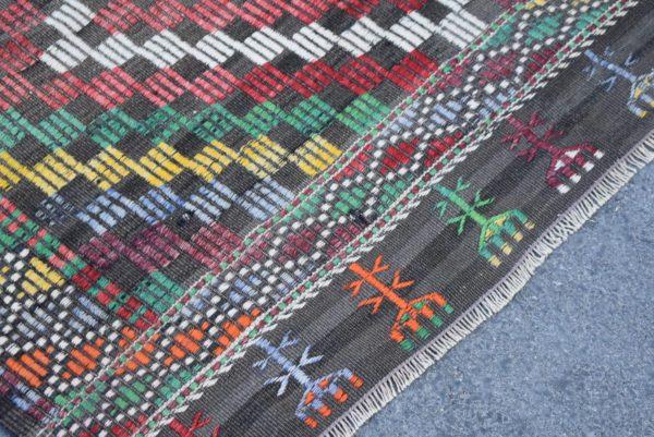 Vintage Kilim Rug TR14602 Image 3