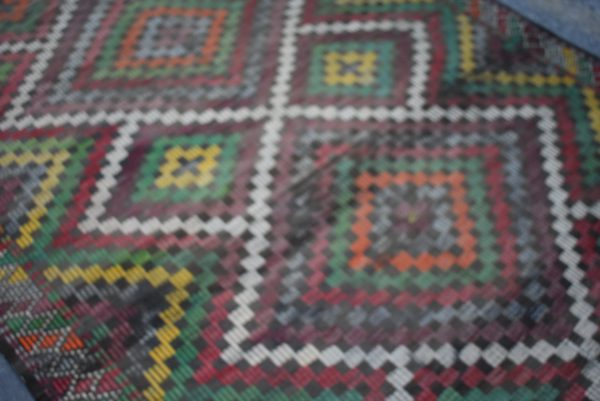 Vintage Kilim Rug TR14602 Image 4