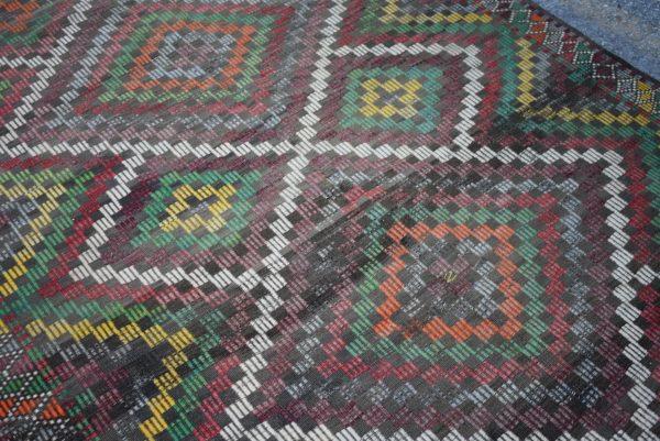 Vintage Kilim Rug TR14602 Image 5
