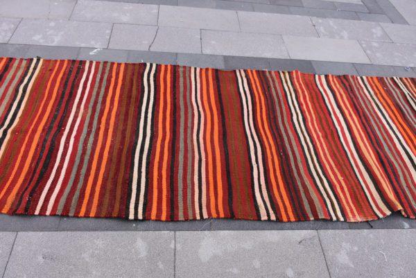Vintage Kilim Rug TR15602 Image 4