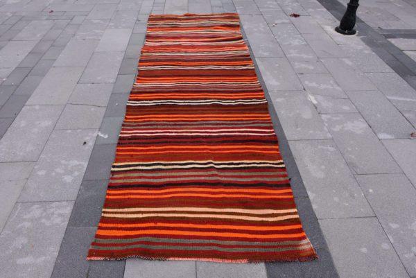Vintage Kilim Rug TR15602 Image 1