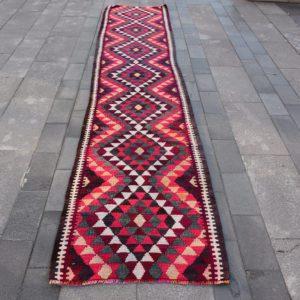 Vintage Kilim Rug TR15622 Image 1