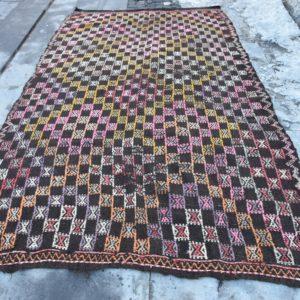 Vintage Kilim Rug TR21882 Image 1