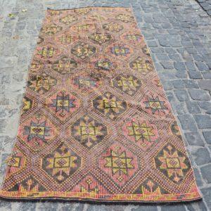 Vintage Kilim Rug TR22082 Image 1