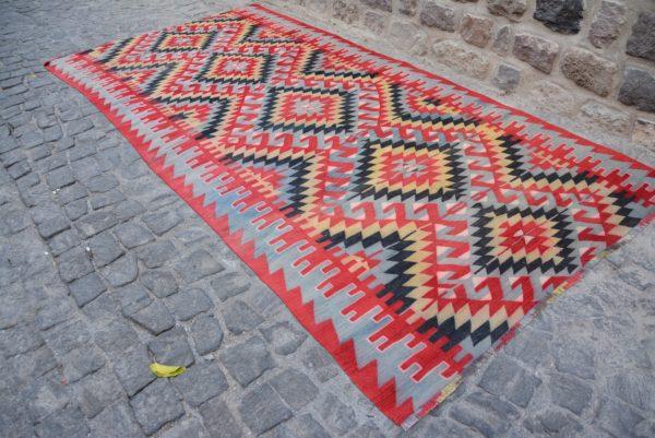 Vintage Kilim Rug TR22132 Image 3