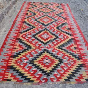 Vintage Kilim Rug TR22132 Image 1