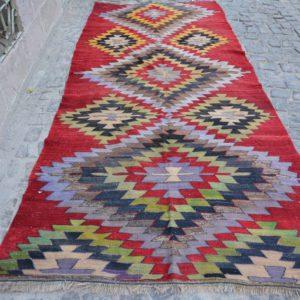 Vintage Kilim Rug TR22142 Image 1