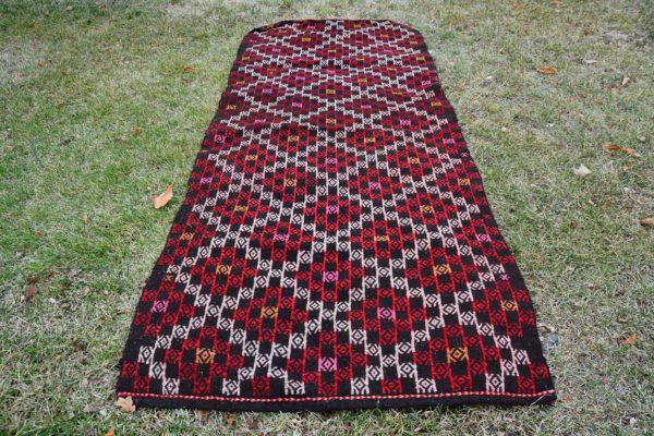 Vintage Kilim Rug TR22282 Image 1