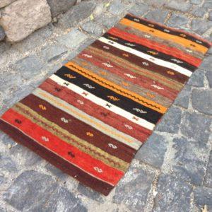 Vintage Kilim Rug TR22682 Image 1