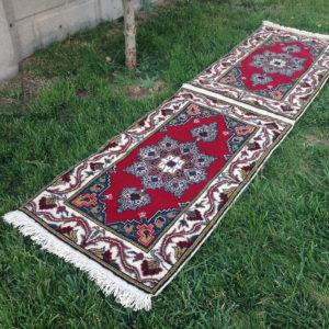 Vintage Turkish Rug TR52151 Image 1