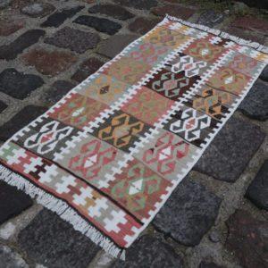 Vintage Kilim Rug TR24792 Image 1