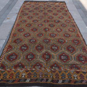 Vintage Kilim Rug TR26782 Image 1