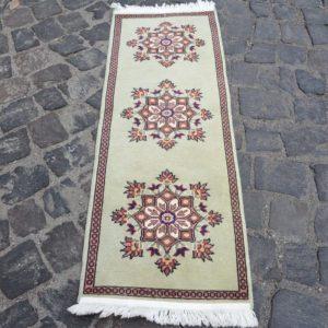 Vintage Turkish Rug TR98201 Image 1