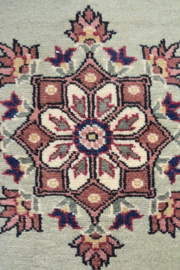 1.4 ft. x 4 ft. Vintage Turkish Rug TR98201 Image 6