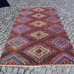 Vintage Kilim Rug TR29732 Image 1