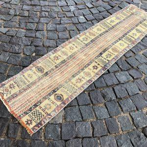 Vintage Turkish Rug TR45480 Image 1