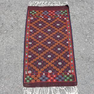 Vintage Kilim Rug TR34772 Image 1