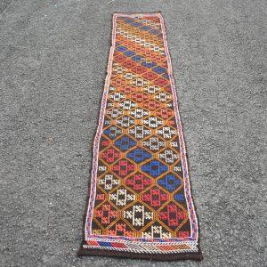 Vintage Kilim Rug TR36152 Image 1