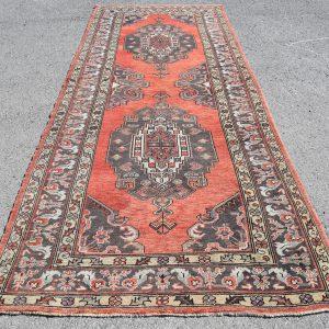 Vintage Turkish Rug TR61380 Image 1
