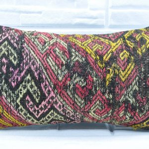 Turkish Pillow Cover TP0395 Image 1