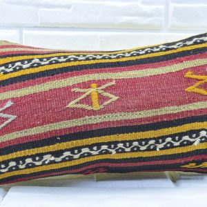 Turkish Pillow Cover TP0635 Image 1