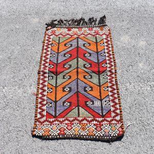 Vintage Kilim Rug TR39482 Image 1