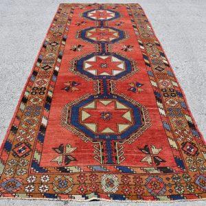 Vintage Turkish Rug TR71470 Image 1