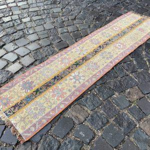 Vintage Patchwork Rug TR14944 Image 1