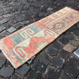 Vintage Patchwork Rug TR15474 Image 1