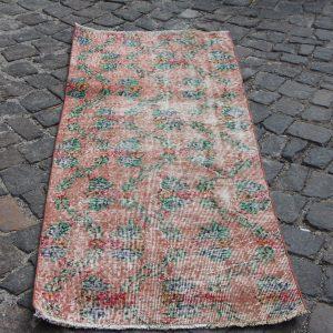 Vintage Turkish Rug TR29965 Image 1