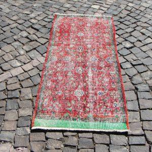 Vintage Turkish Rug TR30765 Image 1
