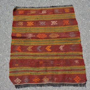 Vintage Kilim Rug TR40182 Image 1