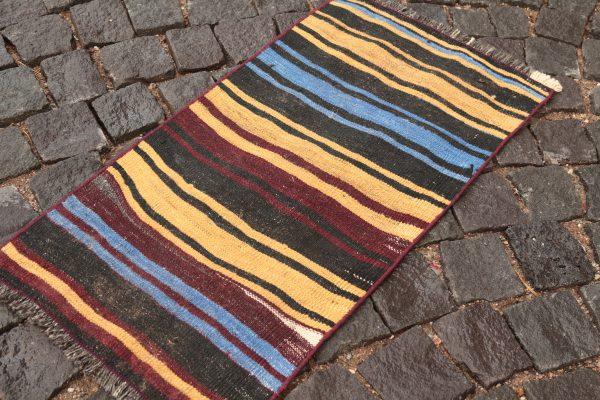 Vintage Kilim Rug TR40402 Image 2