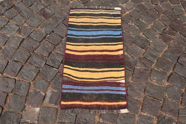 Vintage Kilim Rug TR40402 Image 3
