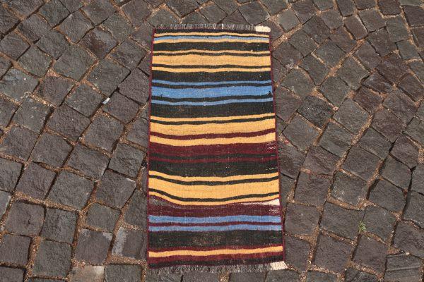 Vintage Kilim Rug TR40402 Image 4