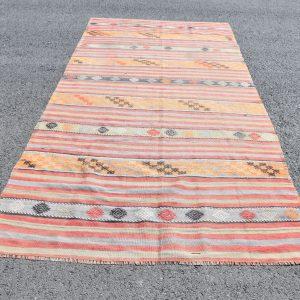 Vintage Kilim Rug TR42542 Image 1