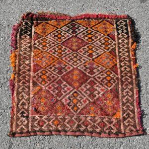 Vintage Kilim Rug TR43942 Image 1