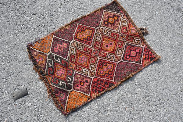 Vintage Kilim Rug TR43962 Image 2