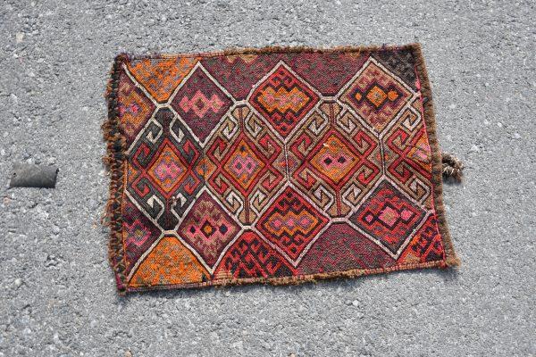 Vintage Kilim Rug TR43962 Image 3