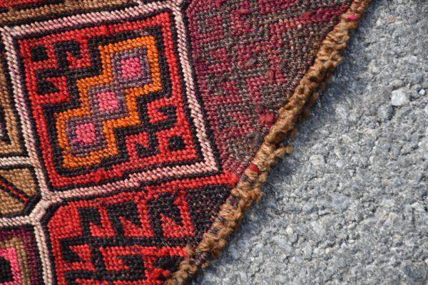 Vintage Kilim Rug TR43962 Image 6