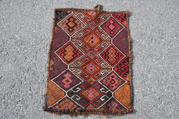 Vintage Kilim Rug TR43962 Image 1