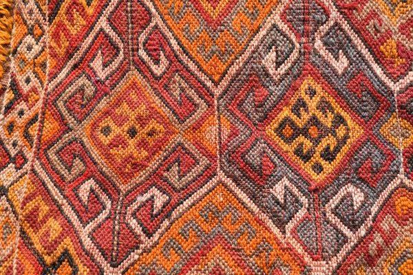 Vintage Kilim Rug TR43992 Image 5