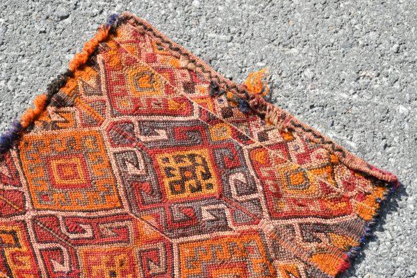 Vintage Kilim Rug TR43992 Image 6