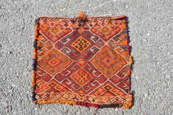 Vintage Kilim Rug TR43992 Image 1