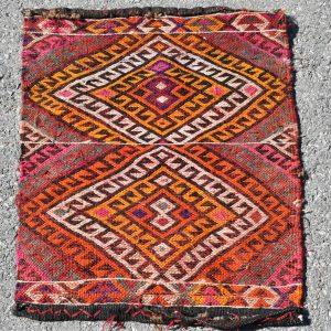 Vintage Kilim Rug TR44002 Image 1