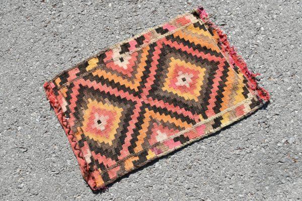 Vintage Kilim Rug TR44012 Image 2