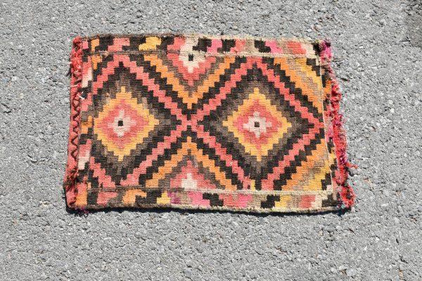 Vintage Kilim Rug TR44012 Image 3