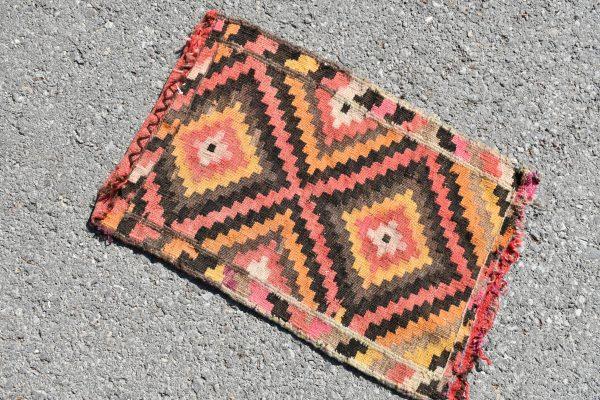 Vintage Kilim Rug TR44012 Image 4