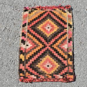 Vintage Kilim Rug TR44012 Image 1
